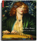 The Blue Bower: Rossetti